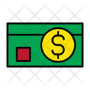 Card Payment Payment Payout Icon