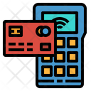Payment Card Credit Icon