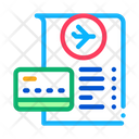 Card Payment Check Icon