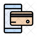 Pay Online Banking Icon