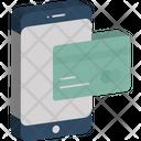 Finance Mobile Banking Money Icon