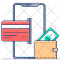 Card Payment Secure Payment Safety Payment Icon
