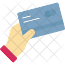 Card Card Payment Economy Icon