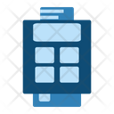 Online Payment Payment Store Icon