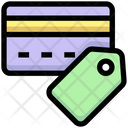 Card Payment Card Price Card Icon