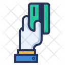 Payment Card Bank Icon