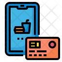 Card Payment Credit Card Icon