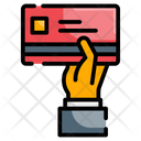 Card Payment Finance Card Icon