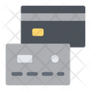 Credit Cards Payment Icon