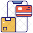Card Payment Payment Method Card Icon