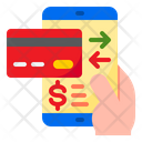 Card Payment Online Payment Credit Card Icon