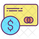 Card Payment Bill Card Payment Online Payment Icon