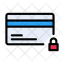 Card Payment Lock Icon