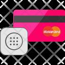 Card Pin Icon