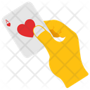 Card Play Icon