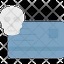 Card Scam Icon