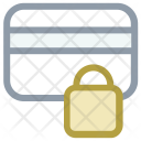 Card Security Protection Icon