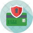 Card Protection Security Icon