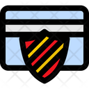 Card Security Pay Card Icon