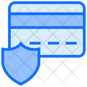 Card Security Secure Card Credit Card Icon