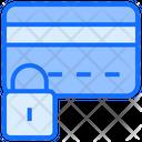 Card Security Safe Card Icon