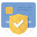Card Shield Icon