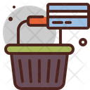 Card Shopping Card Payment Online Payment Icon