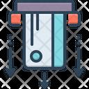 Cardswipe Card Swipe Icon