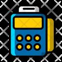 Card Swipe Icon