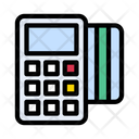 Paymachine Card Swipe Icon