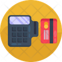 Card Swipe Payment Card Payment Icon