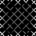 Card symbol Icon