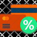 Card Tax Icon