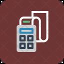 Swap Machine Card Icon