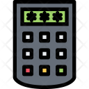 Card Terminal Finance Icon