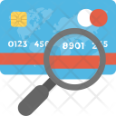 Cvv Analysis Card Icon