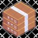 Cardboards Icon