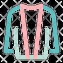 Cardigan Knitwear Women Icon