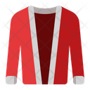 Cardigan Knitwear Clothing Icon