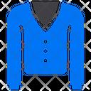 Cardigan Cashmere Sweater Icon