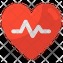 Cardio Heart Healthcare Icon
