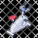 Cardio Treadwheel Cardio Treadmill Electronic Machine Icon