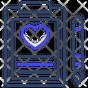 Cardio Report Icon