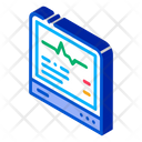 Patient Chart Card Icon