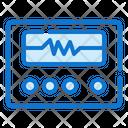Cardiogram Icon