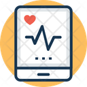 Cardiography Cardiologist Heart Icon