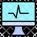 Desktop Applications Electronics Icon