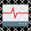 Medical Vaccine Health Icon