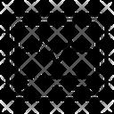 Pulse Ekg Ecg Icon
