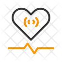 Cardiology Medical Care Icon